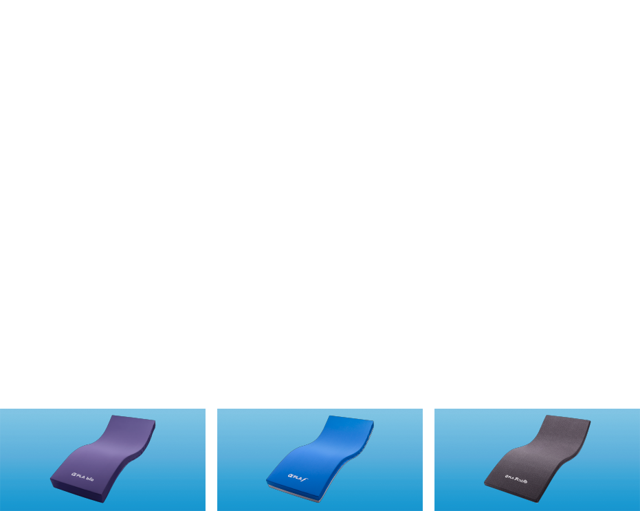 医療と介護の現場に体温のあるテクノロジーを αPLA アルファプラ ウエルネス事業 オリジナルの介護福祉用品「αPLA(アルファプラ)」シリーズを開発・販売。床ずれ防止マットレスや介助サポート用具の提供、さらには床ずれ防止セミナーを実施するなど啓蒙活動も行っています。